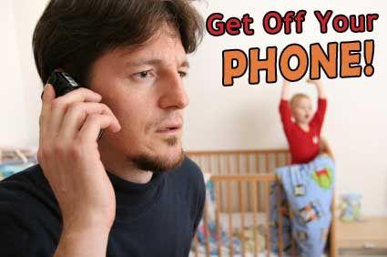 fatherphone