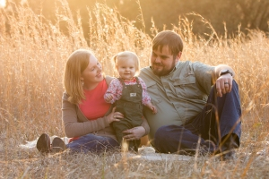 Liz's Family-WhitneySpurlockPhotography